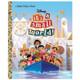 Disney-It's A Small World Little Golden Book