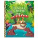 Disney-Jungle Cruise Little Golden Book