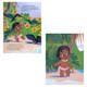 Disney-Moana Little Golden Book