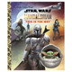 Star Wars - The Mandalorian, This Is The Way Little Golden Book