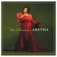 Aretha Franklin - This Christmas Aretha Album LP Vinyl Record