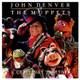 John Denver & The Muppets A Christmas Together Album LP Vinyl Record