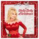 Dolly Parton - A Holly Dolly Christmas Album LP Vinyl Record