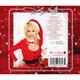 Dolly Parton - A Holly Dolly Christmas Album LP Vinyl Record-Back