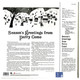 Perry Cuomo-Seasons Greetings from Perry Cuomo Album LP Vinyl Record-Back