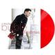 Michael Buble-christmas Album LP Vinyl Record-Red Vinyl