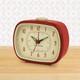 Retro Alarm Clock-Red