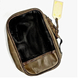 Harry Potter Toiletries Travel Case - Back View