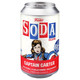 Marvel What If? Captain Carter Chase Funko Soda Can