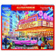 All-Star Premiere 1000pc Puzzle by White Mountain - Box View