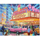 All-Star Premiere 1000pc Puzzle by White Mountain