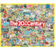 The 20th Century 1000pc Jigsaw Puzzle by White Mountain