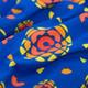 CBC Retro Logo Pajama Pants by Main and Local