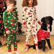 Woofin Christmas Co-ordinating Pajamas