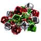 Jinglette Christmas Bracelet close up