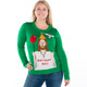 Happy Birthday Jesus Ugly Christmas Sweater