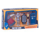 Doctor Who Mini Ornament Collection 5-Piece