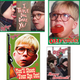 A Christmas Story Magnets