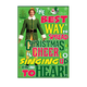 Buddy The Elf - Christmas Cheer, Elf Magnet.