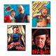 The Goonies Flat Magnets