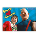 Goonies - Chunk and Sloth Magnet.