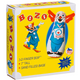 Small Original Bozo 3-D Finger Bop Bag packaging
