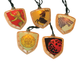 Game of Thrones House Crest String of Lights