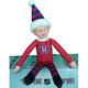 Montreal Canadiens Team Elve Sitting