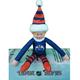 Edmonton Oilers Team Elf Sitting