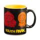 South Park 12 oz. Ceramic Mug Front