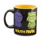 South Park 12 oz. Ceramic Mug Back