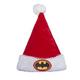 View 2 - Batman Santa Hat