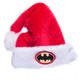 View 1 - Batman Santa Hat