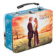 The Princess Bride Large Tin Tote Back