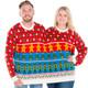 Nutcracker Twosie 2 Person Christmas Jumper