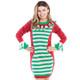 Women's Holly Jolly Ugly Sweater Dress