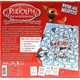 Back - Rudolph Christmas Journey Board Game
