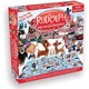 Rudolph the Red-Nosed Reindeer Christmas Journey Board Game