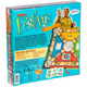 Festivus Board Game back