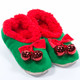 Ugly Christmas Slippers by Snoozies