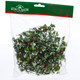 Silver Holly Garland package