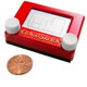 World's Smallest Etch-a-Sketch Toy
