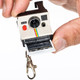 World's Coolest Polaroid Camera in Hand