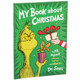 My Book about Christmas by Me and the Grinch