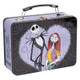 Nightmare Before Christmas Tin Tote Lunch Box