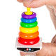 World's Smallest Fisher Price Rock-a-Stack toy