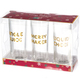 Holiday Shot Glasses package