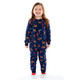 Action Mountie Kids Canada Pajamas
