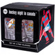 Hockey Night in Canada Pint Glasses Boxed View