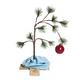 Musical Charlie Brown Christmas Tree